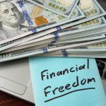 4 Goals To Jumpstart Your Financial Freedom In Arlington, TX In 2018