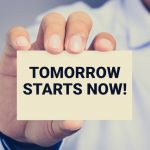 Fred Buehrer's Simple Two-Step Trick for Conquering Procrastination