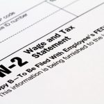 IRS Form 4852: Buehrer & Associates, CPAs Explains the Substitute for the W-2