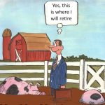 How To Plan For Retirement by Fred Buehrer